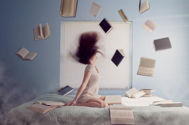 暇つぶしで勉強