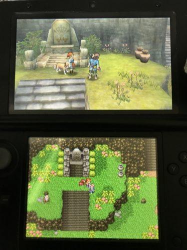 3DS版ドラクエ11の3D、2Dモードの魅力とどちらがおすすめか