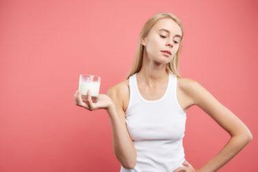 大人でも吐くほど牛乳が嫌いな人のその理由と飲めるようになる方法